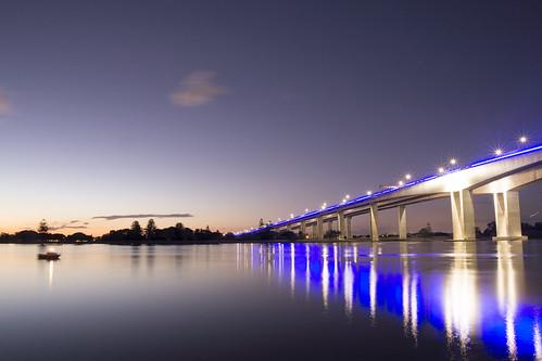 longexposure bridge sunset sky water weather night landscape boats lowlight clear brisbaneriver waterreflections