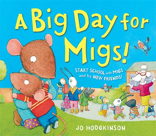 Jo Hodgkinson, A Big Day for Migs