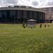 Jagiellonian U 600th Anniversary campus