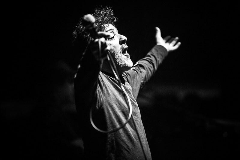 Evry Daily Photo - Fete de la Musique Evry 2014 - Rachid Taha 03