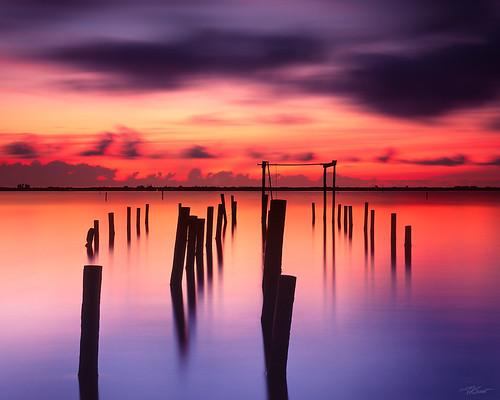 film sunrise landscapes florida fineart velvia 4x5 largeformat palmbay 2014 floridaeastcoast ebonysv45ti jaspcphotography