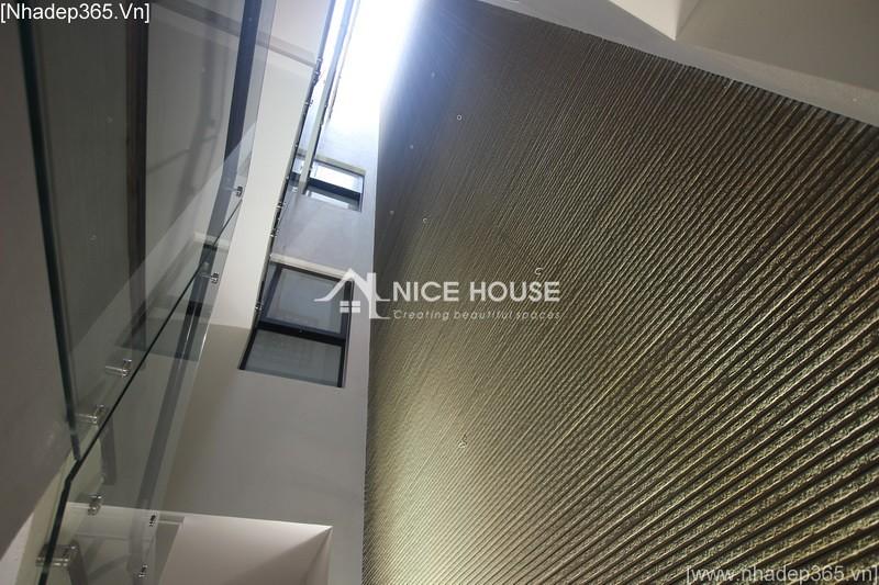 Thiết kế nội thất nhà chị Thoa - Quảng Ninh_12