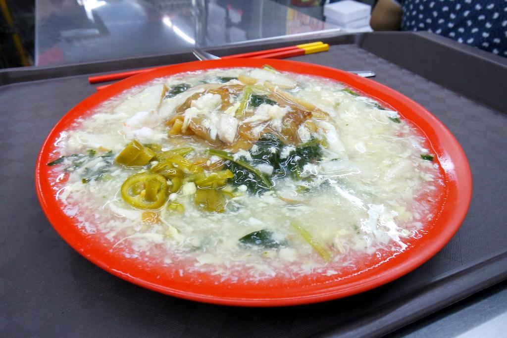 Tong Siew Fried Rice @ Pek Kio Food Centre