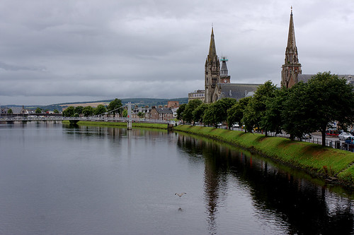 Christian Kadluba's photo of Inverness.