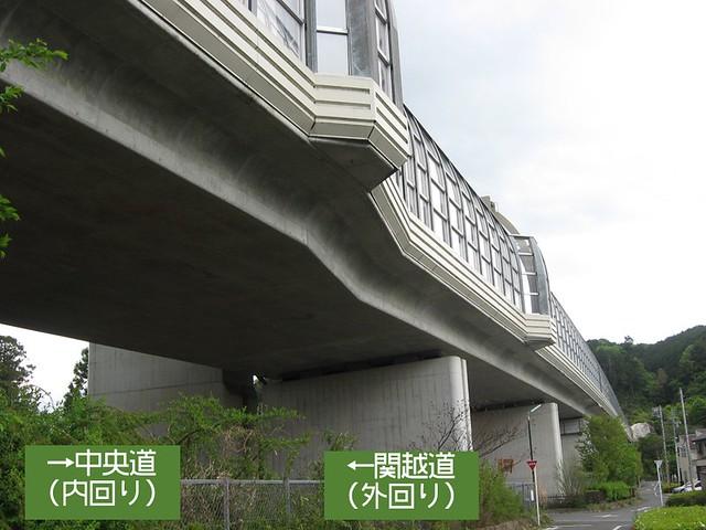 圏央道多摩川橋5