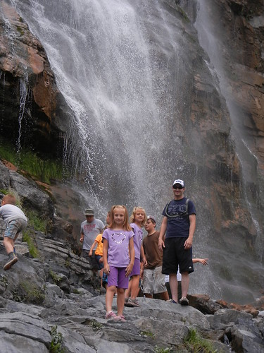 July 9 2014 Bridal Veil Falls (10)