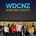 WDCNZ 2014: Initial Photos