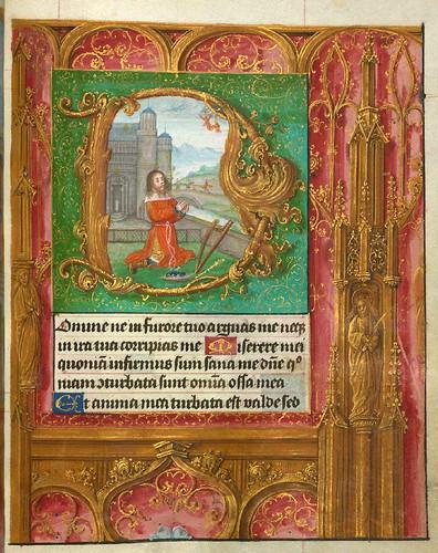 004-Libro de horas de Aussem-Art Walters Museum Ms. W.437