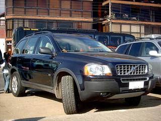 Volvo XC 90 V8 2007