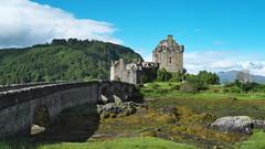 Skottland sommeren 2014