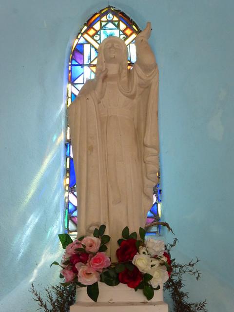 122 Chapelle Notre-Dame de Consolation, Vesly