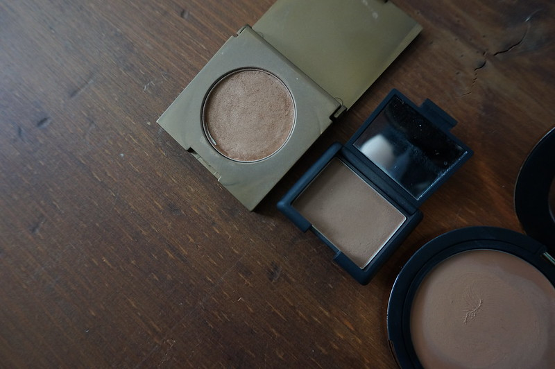 The best bronzer for pale skin