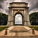 National Memorial Arch - Valley Forge National Park by pacc2008