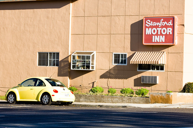 Stanford Motor Inn Flickr Photo Sharing