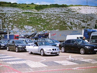 Dover | by TomHorsley