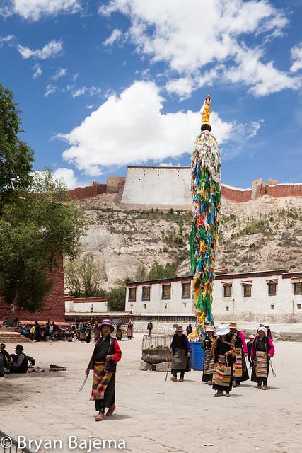 Tibet D5-10-127