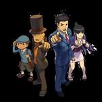N3DS_ProfLaytonVsPhoenixWright_Characters_Luke-Layton-Phoenix-Mayoi