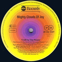 themightycloudsofjoy-truthisthepower-label