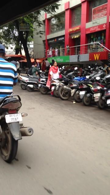 Pune Rickshaw 1