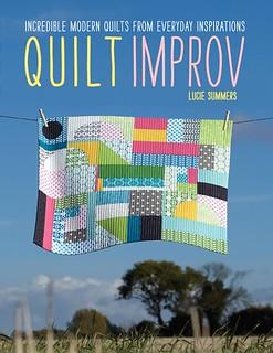 Reading Quilt Improv