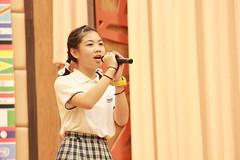Singing competition Varee School