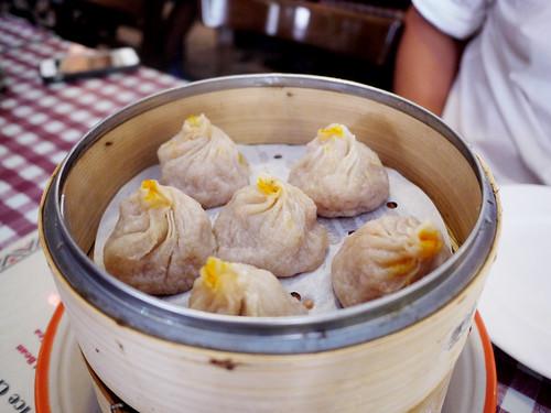 08-08 Shanghai Cuisine