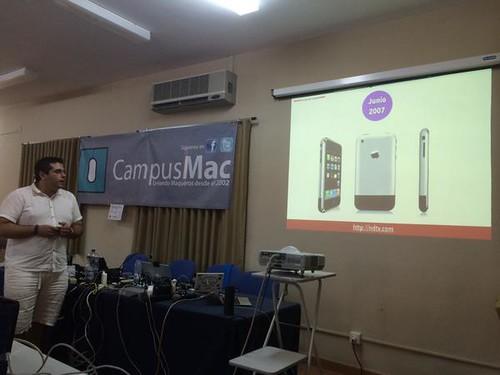 CampusMac 2014