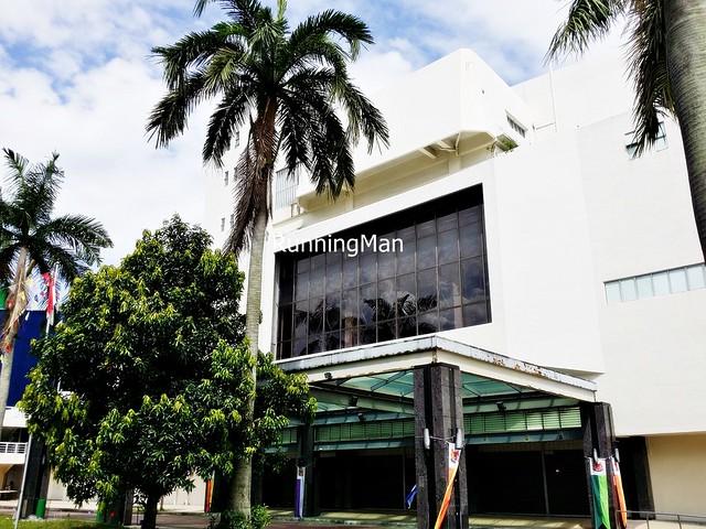Singapore Sports Hub 04