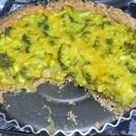 Quiche de Brócolis (4)