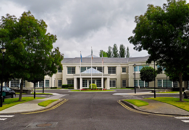MBNA, Carrick-on-Shannon