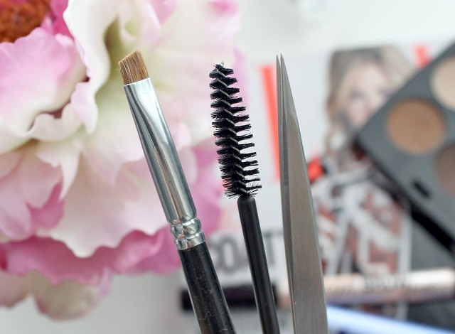 Eyebrow Top Tips, How I Groom My Eyebrows, Must Have Eyebrow Products, My Favourite Eyebrow Products, The Brow Must-Haves 2