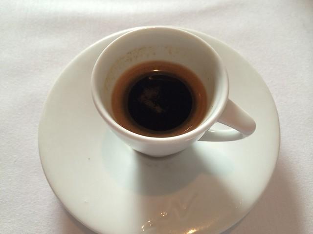 Espresso - Volt