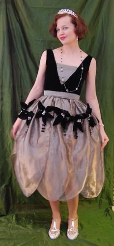 2014 Gala Dress 14