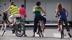 Boulevard Saint Michel ~ Urban Chronicles ~ Paris ~ MjYj