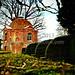 The Summerhouse at The Vyne,  Sherborne St John, Basingstoke, Hampshire, England