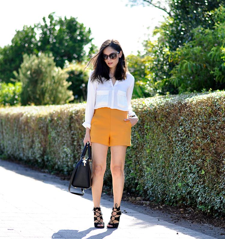 Mustard Shorts_09