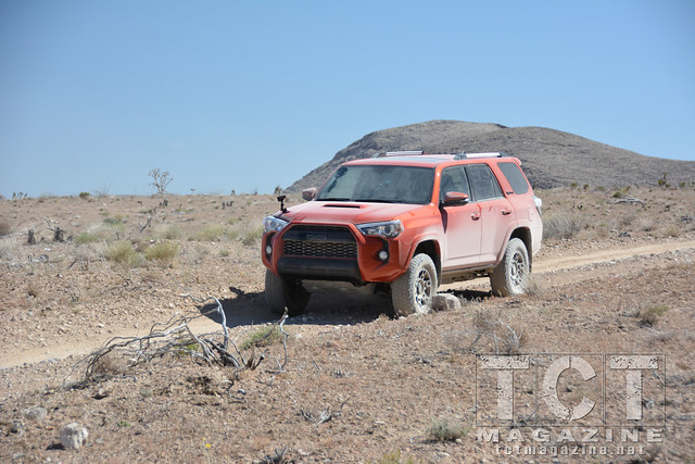 2015 TRD Pro 4Runner Pricing