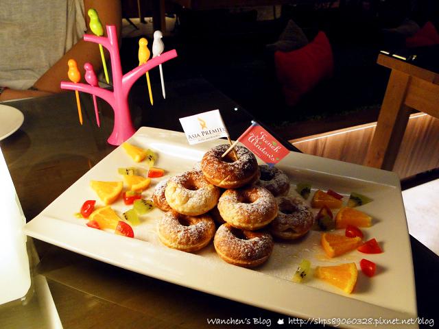 FrenchWindows 琺蘭綺瑥朵茶餐館