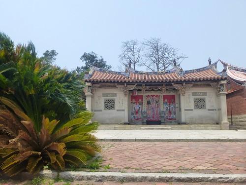 Taiwan-Kinmen Nord-est-Shanhou Village (35)