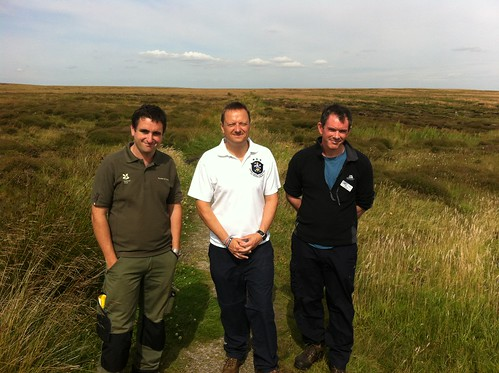 Volunteer Week MarsdeVolunteer Week 2014 – Marsden Moor National Trustn Moor 2