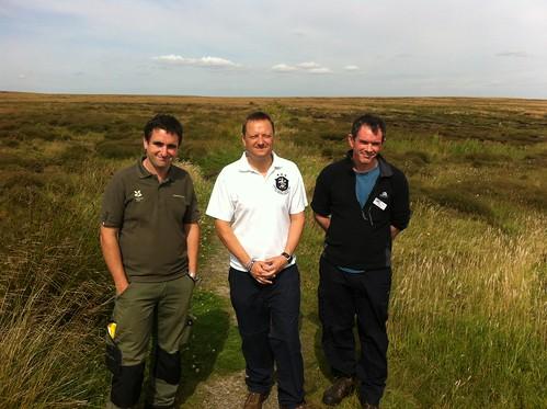 Volunteer Week MarsdeVolunteer Week 2014 – Marsden Moor National Trustn Moor 2