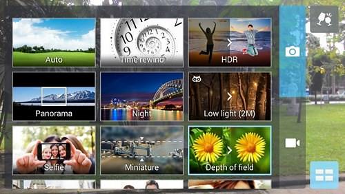 So sánh HTC Desire 616 và ZenFone 5 - 28373