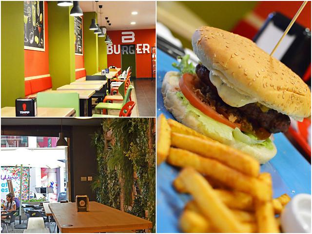 Blanco Burger Montage 2