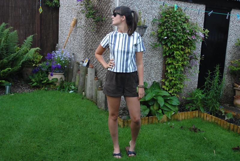 topshop-sale-striped-top