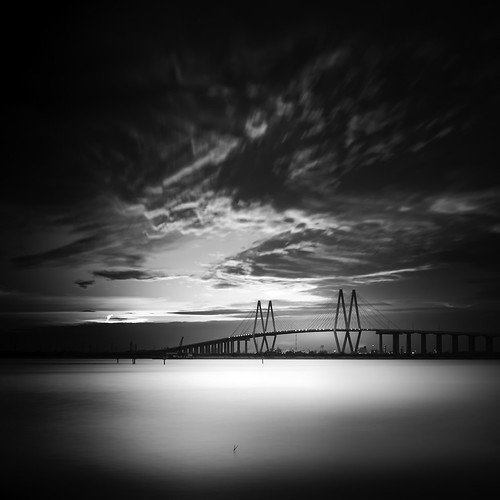 bridge sunset blackandwhite bw usa monochrome architecture digital dark photography us photo december moody texas photographer unitedstates image suspension fav50 baytown tx fineart january houston fav20 f45 photograph le 100 24mm fav30 suspensionbridge squarecrop fineartphotography 2014 architecturalphotography fredhartman commercialphotography fav10 fredhartmanbridge harriscounty 2013 fav40 fav60 longeposure architecturephotography 300sec tse24mmf35l houstonphotographer mabrycampbell december292013 20131229levh6a8881