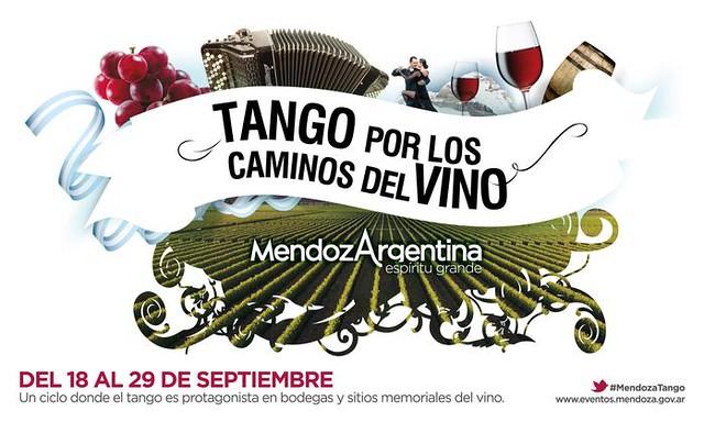 Tango Caminos del Vino
