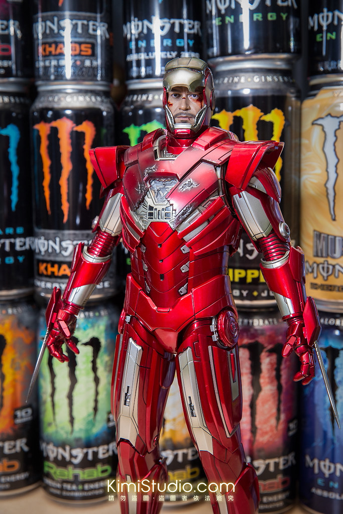 2014.08.09 Hot Toys MMS213 Mark 33-025