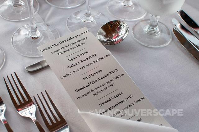 Sea to Sky Gondola-Winemakers Dinner-3