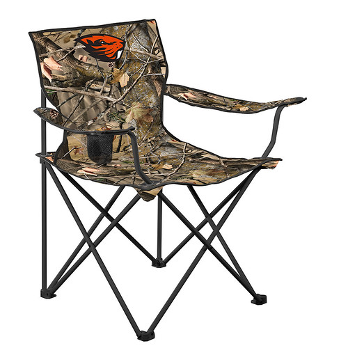 Oregon State Beavers Canvas TailGate/Camping Chair