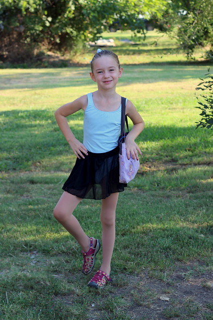 Ballerina Kinsley 2